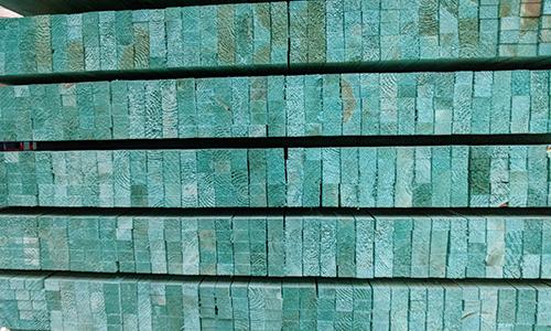 Houthandel Houtboerke - Dak, constructie en schrijnwerk - Bewerkt hout