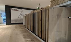 Houthandel Houtboerke – Interieur en afwerking